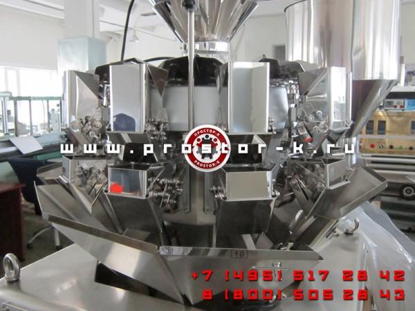 Специальная цена на мультиголовочный дозатор JW-10