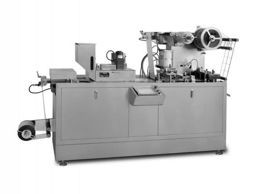 Блистерная машина BPM 100-140