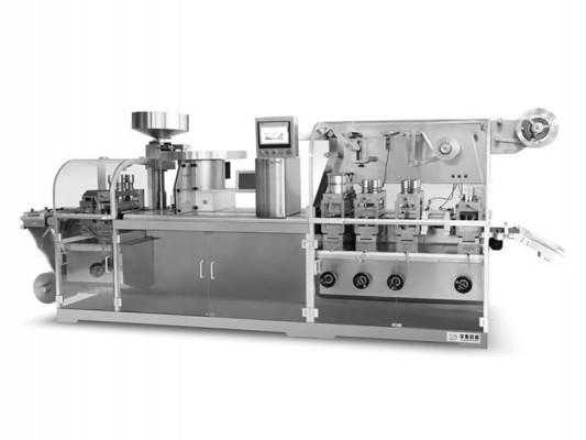 Блистерная машина BPM 250-330