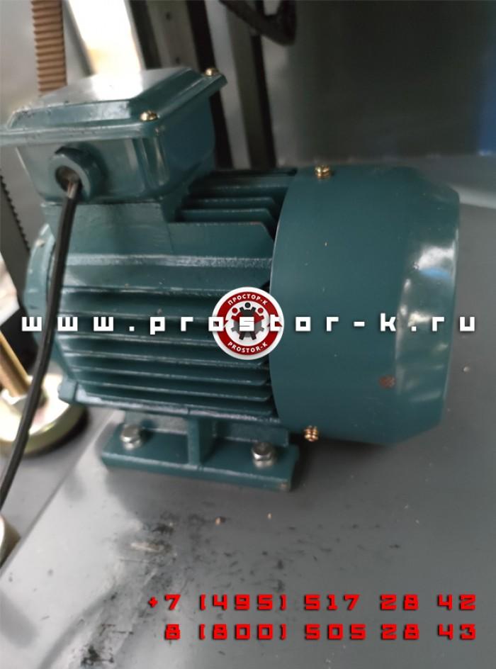 Двигатель 0,55 (кВт)