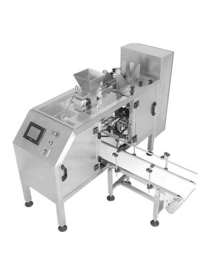 Упаковочная машина JAGUAR для упаковки в пакеты типа Дойпак