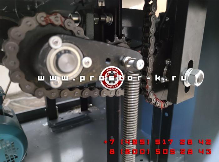 Комплект шестерен для PROSTOR - стандарт