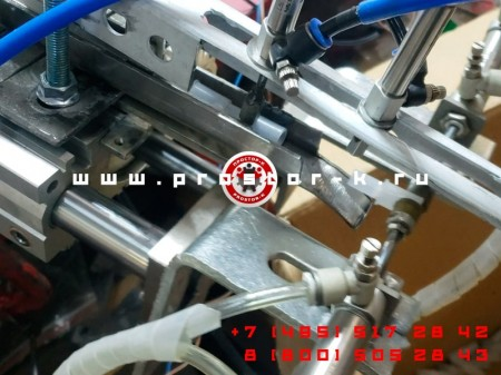 Модернизация упаковочного оборудования