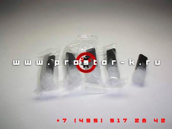 Упаковки мундштуков в индивидуальную упаковку в автоматическом режиме