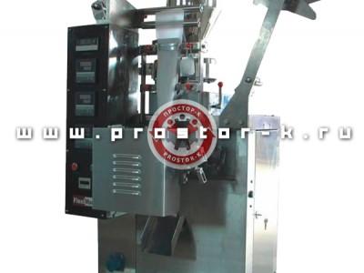 СТИК машина для упаковки сахара