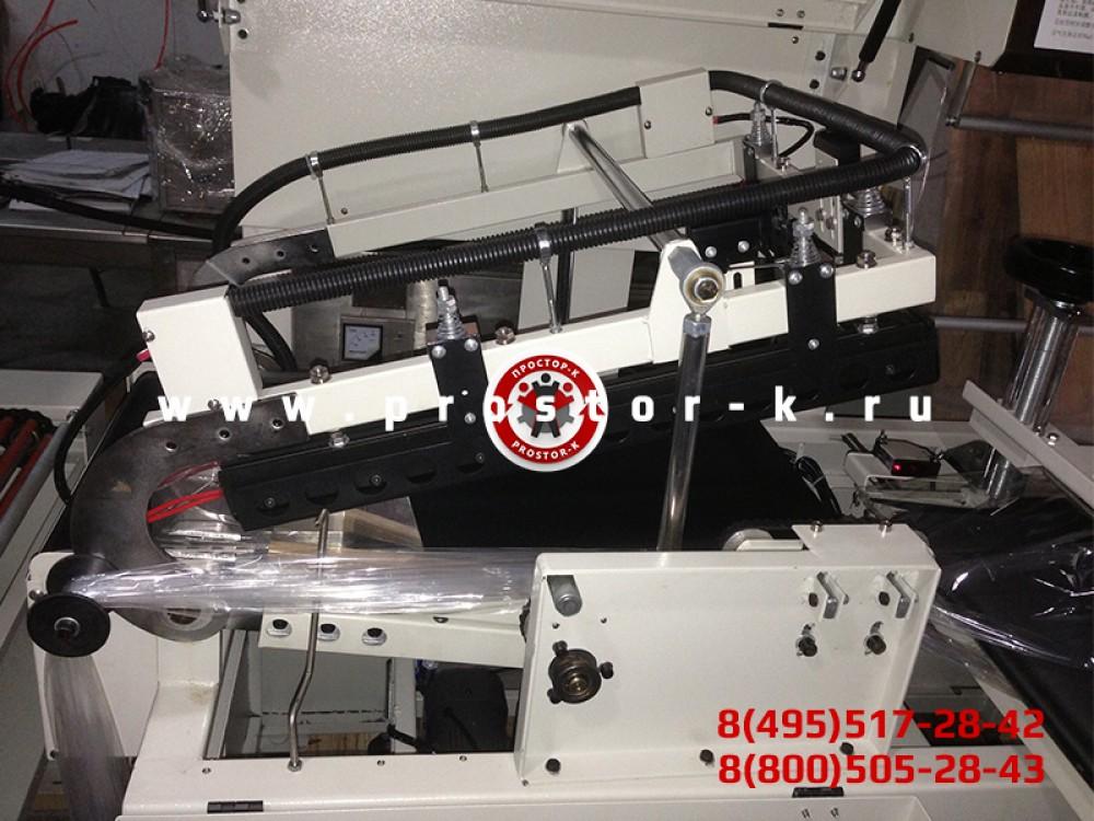 Автоматическая термоусадочная машина Prostor-BS