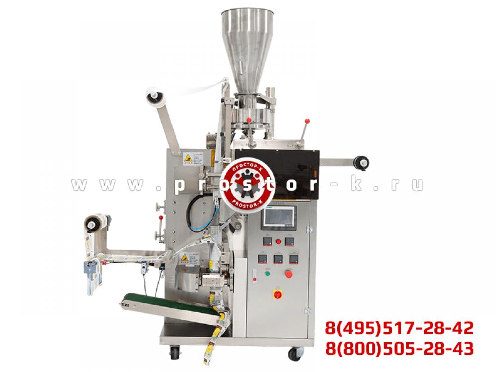 Автоматическая вертикальная САШЕ машина Prostor-MSVP