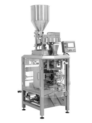 Многофункциональная вертикальная упаковочная машина Prostor-MVP