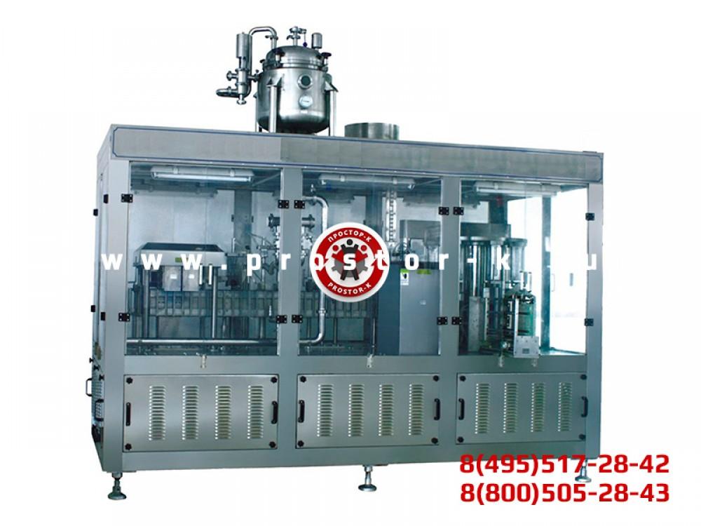 Упаковочная линия PR-G3000