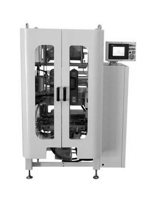 Высокоскоростной фасовочно-упаковочный станок