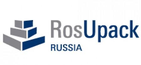 Приглашение на выставку РосУпак 2014