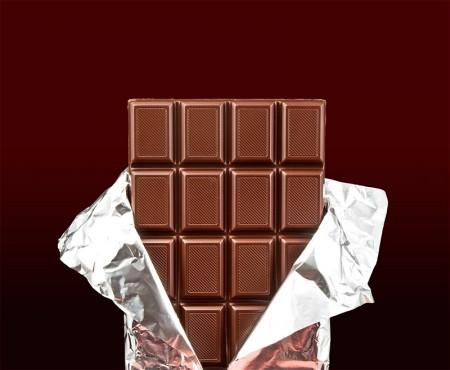Упаковка шоколадных изделий премиум класса