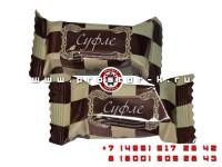 Автоматическая упаковочная линия для шоколадных конфет