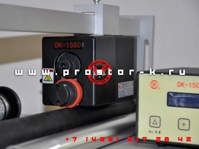 Термодатер роликовый - 1500