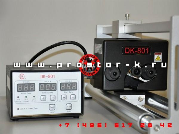 Термодатер роликовый - 801