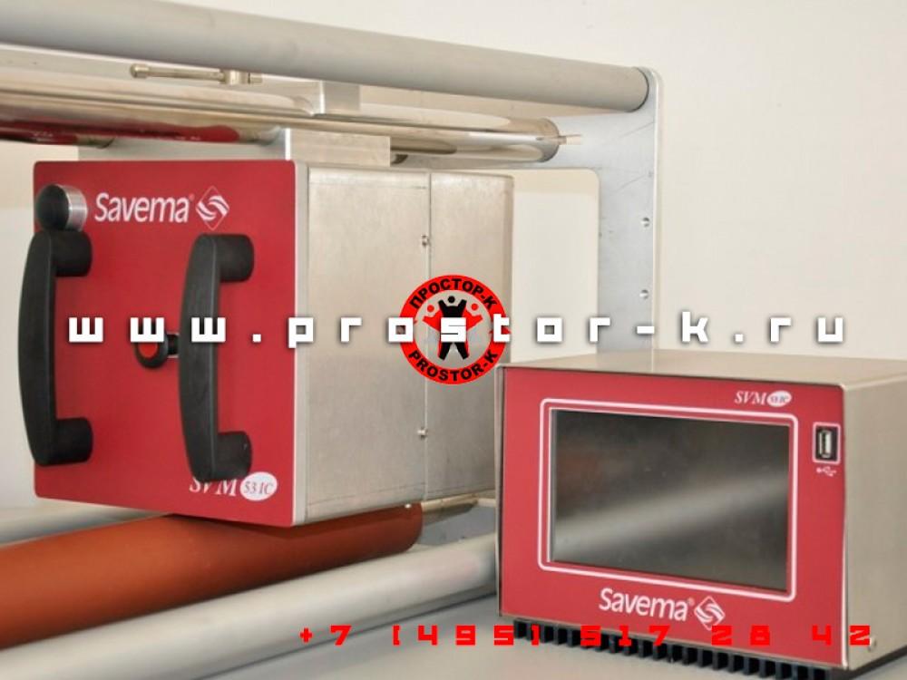 Термотрансферный принтер SVM 53