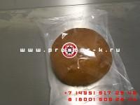 Автоматическая упаковка булочек по 1 штуке