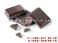 Упаковочная машина с автоматической укладкой шоколадок