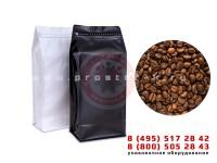 Упаковочное оборудование ДОЙ ПАК для фасовки и упаковки кофейных зерен