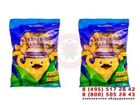 Линия упаковки кукурузных палочек