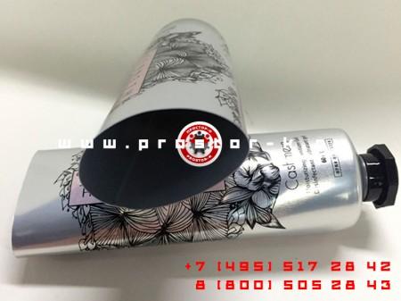 Автомат для фасовки и упаковки в алюминиевые тубы