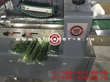 Упаковочная машина для зелени в Серпухове