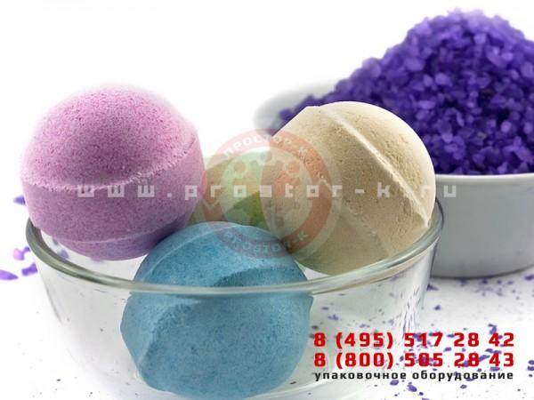Упаковка косметических средств в термоусадочную пленку