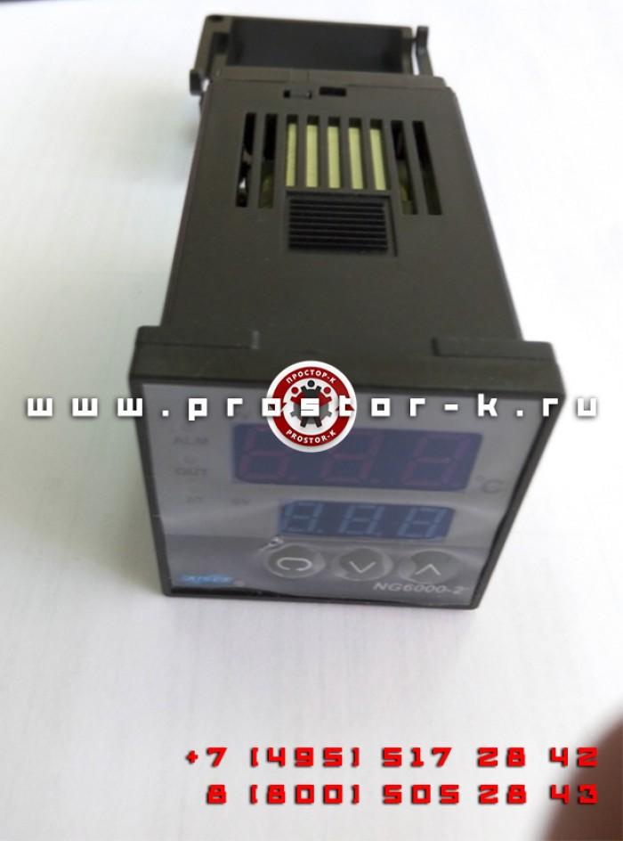 Блок регулировки температуры для PROSTOR