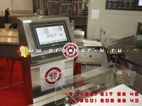 Акция - чеквейер за 480000 рублей