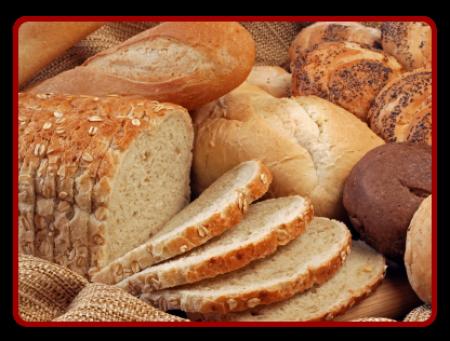 Упаковочные машины для упаковки хлеба и хлебобуложных изделий