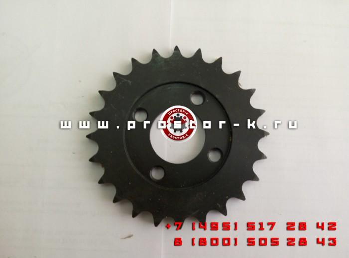 Комплект шестеренок для PROSTOR 450