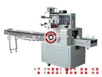 Оборудование для производства и упаковки мини-кексов
