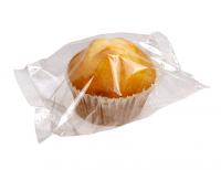 Запуск в «Раменском кондитерском комбинате» - упаковка кексов