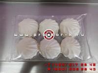 Аппарат для индивидуальной и групповой упаковки зефира